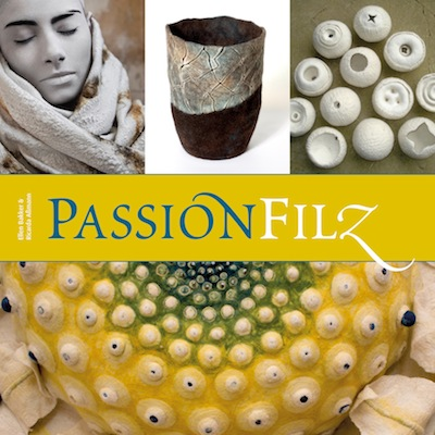 Passion Filz Cover